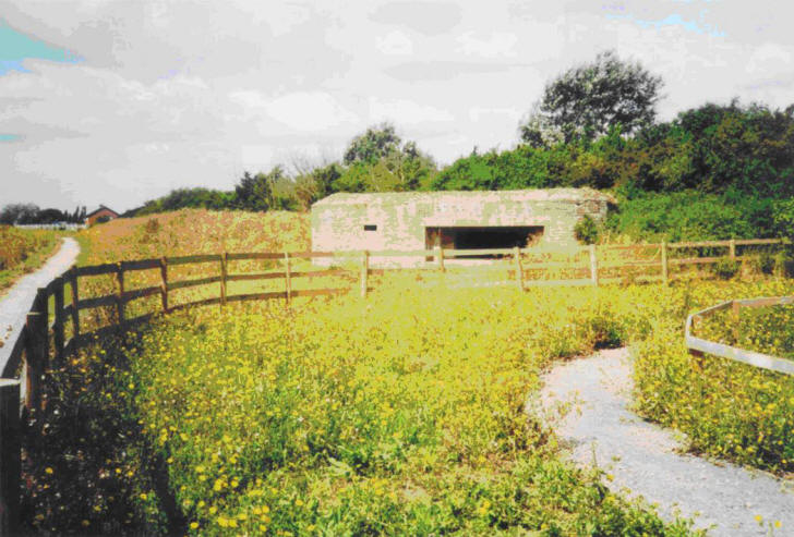 Wickford Pillbox