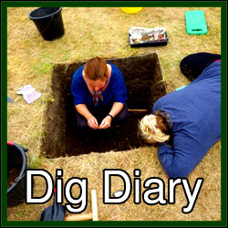 Dig Diary
