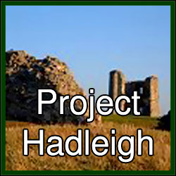 Project Hadleigh